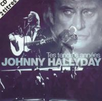 Cover Johnny Hallyday - Tes tendres années [Bercy 1995]